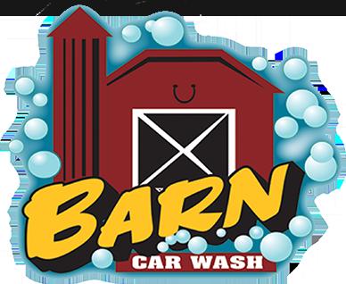 Barn Car Wash